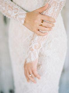 Wedding Dress: Lauren - http://www.stylemepretty.com/portfolio/lauren-2 Photography: Angga Permana Photo - http://www.stylemepretty.com/portfolio/angga-permana-photo Read More on SMP: http://www.stylemepretty.com/2015/12/02/lush-bali-wedding-at-the-khayangan-estate/