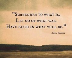 just have faith <3 Visit www.quotesarelife.com for more inspirational quotes