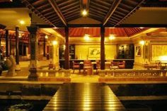 Bali Property: Exclusive Tropical Balinese Luxury Villa in Taman ...