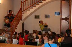 Biblioteca d'Estiu 2006