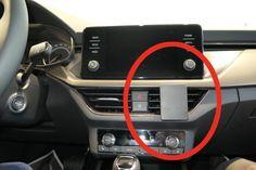 V ponuke sú nové konzoly ProClip pre vozidlá Škoda Scala. Samsung Galaxy, Vehicles, Automobile, Car, Vehicle, Tools