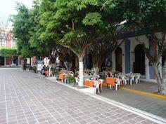Machado square
