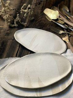 Plates, Tableware, Etsy, Vintage, Licence Plates, Dishes, Dinnerware, Griddles, Tablewares