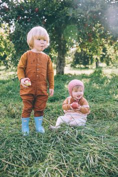 Apple Picking Tradition + 12 Things