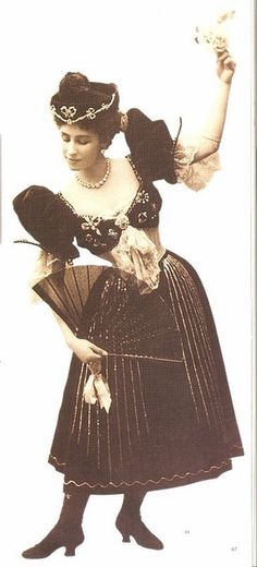 Mathilde, once the first great love of Nicholas ll, in costume for a ballet. Ballet Feet, Ballet Dancers, Vintage Ballerina, Russia Ukraine, Russian Ballet, Shall We Dance, Imperial Russia, Modern Dance, Victorian Women