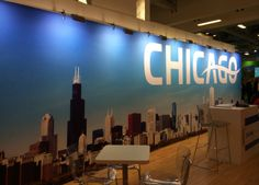 Chicago - Eine Skyline die für sich spricht.