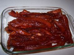 Candied Salmon Recipe - here it is. - Alberta Outdoorsmen Forum