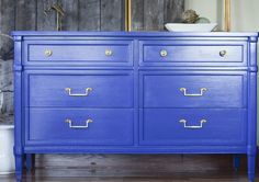 When it all comes together Paint Stain, Mcm Furniture, Blue Furniture, Inspiration, Furniture Decor, Furniture, Furniture Inspiration, Blue Furniture Inspiration, Home Decor