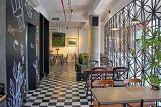 by AnneLiWest|Berlin #m2c Café #HoChiMinhCity