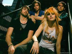 The original Paramore