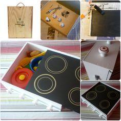 Apostamos por que las cajas continúen llenas de sorpresas. http://wp.me/p2IG9P-oA