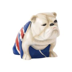Royal Doulton - Spectre Jack the Bulldog | Peter's of Kensington