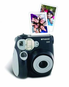 Cool Polaroid Camera