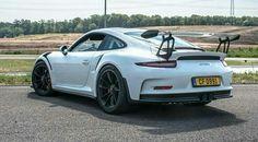 86019 Porsche 991 GT3 p