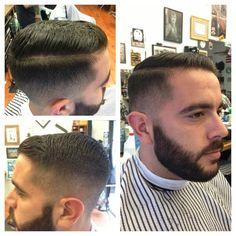 gentleman haircut style - Hledat Googlem