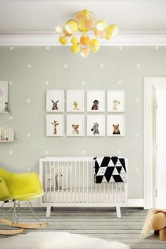 17 Industrial Children's Room Ideas | Vintage Industrial Style @http://vintageindustrialstyle.com/industrial-childrens-room-ideas/