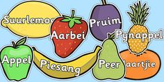 Afrikaans teaching resources for Key Stage 1 - Year Year Created for teachers, by teachers! Free Preschool, Preschool Themes, Fun Activities, 1st Grade Worksheets, Preschool Worksheets, Languages Of South Africa, Afrikaans Language, Number Flashcards, Teaching Packs