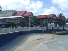 Grand-Cayman - George Town