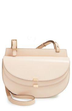 Chloé 'Small Georgia' Leather Crossbody Bag | Nordstrom