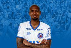 Blog Esportivo do Suíço:  Bahia anuncia contratação de meia do Coritiba e lateral do Flu