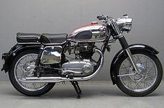 Horex 1955 Imperator  2511