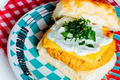 Especial Dia do Hambúrguer: Vegetariano Apimentado