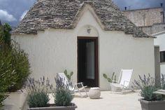 Kijk eens naar deze fantastische accommodatie in Alberobello