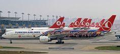 Dünyanın En İyi Havayolu Şirketlerinin Hisselerine Forex ile Yatırım!