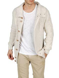DIESEL - Sweater - K-JAY