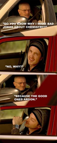 "It's just too easy… | 37 Jokes Only ""Breaking Bad"" Fans Will Understand"