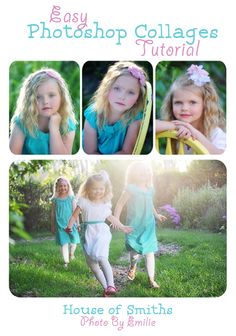 Photoshop Elements Tutorial