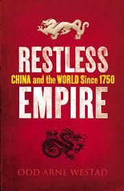 Over the past 250 years of momentous change and dramatic upheaval, China has proved itself to be a Restless Empire.    Tracing China's course from the eighteenth-century Qing Dynasty to today's People's Republic,Restless Empireshows how the country's worldview has evolved. It explains how Chinese attitudes have been determined by both receptiveness and resistance to outside influence and presents the preoccupations that have set its foreign-relations agenda.
