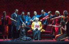 Questa sera si recita a soggetto - Piccolo Teatro di Milano, 2015/16