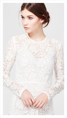 Corvette Dress, Juliette Hogan Bridal