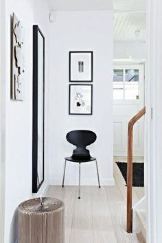 La casa de una fotógrafa de interiores