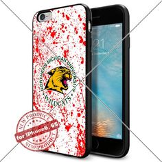 WADE CASE Northern Michigan Wildcats Logo NCAA Cool Apple iPhone6 6S Case #1406 Black Smartphone Case Cover Collector TPU Rubber [Blood] WADE CASE http://www.amazon.com/dp/B017J7GL90/ref=cm_sw_r_pi_dp_s1Fvwb1F9EDRN