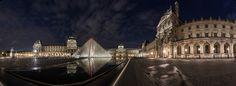 Le Louvre Variation7