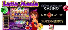 new slot game lotto mania  Black Diamond Casino Slots New Players grab $25 Free No deposit Required     Box24 Casino Slots New Players grab $24 Free No deposit Required