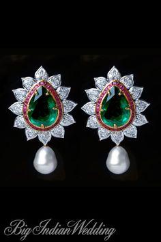 Neety Singh's amazing  bridal jewellery