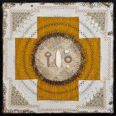 "Amy Meissner, ""Reliquary #6: Key,"" 2015. www.amymeissner.com"