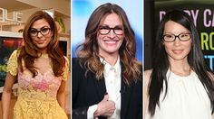 The Best Eyeglasses for Every Face Shape