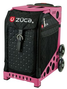 c724dfc643c Amazon.com  Zuca Mystic bag w  frame of your choice (black frame