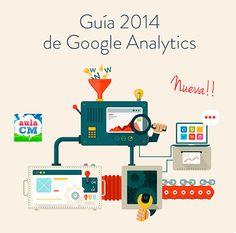 analyticsx Manual del Marketing Online y el Social Media: 8 guías