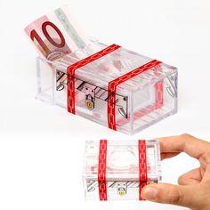 Magische Geschenkbox via: www.monsterzeug.de
