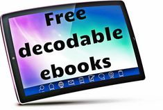 Gain access to a wonderful library of children's decodable ebooks! Just sign up for a free account and you are all set. Happy reading!