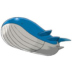 321.Wailord