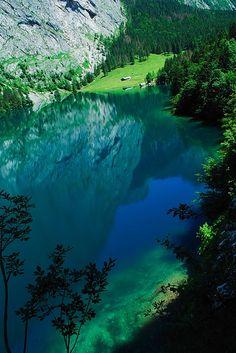 Königssee - Berchtesgaden, Germany