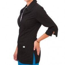 Excel 4-Way Stretch Zip Jacket