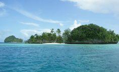 Santurário marinho: pequeno país na Micronésia proíbe pesca comercial em suas águas territoriais