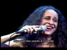 Maria Bethania - Negue